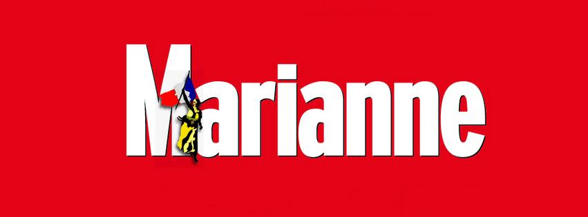 Marianne logo
